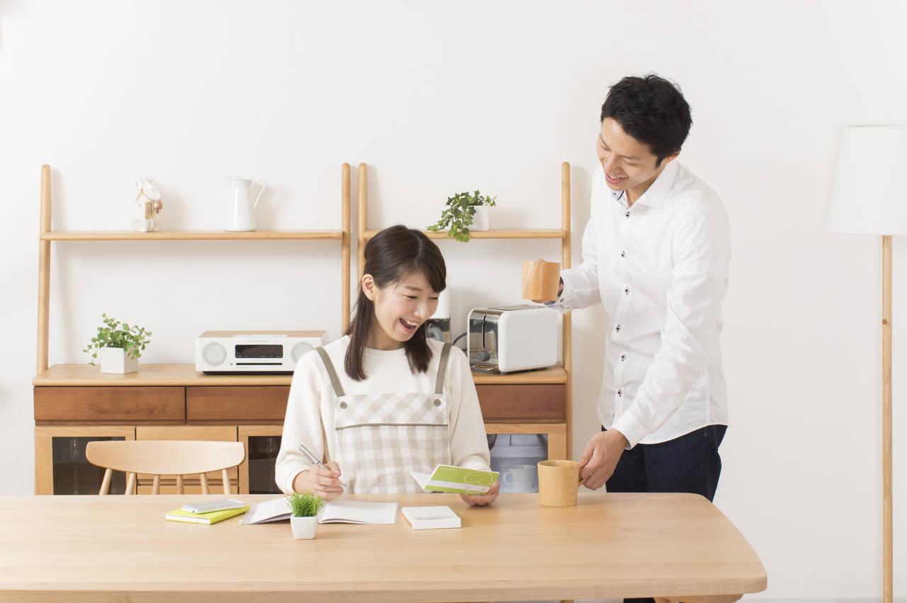 30代主婦のいる家庭の貯金額は?平均額と効率よく貯金をする方法