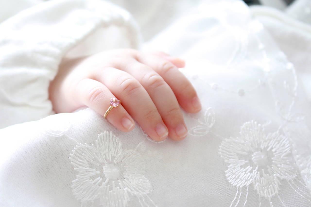メモリアルグッズに込める思い。赤ちゃん時代の思い出を残そう