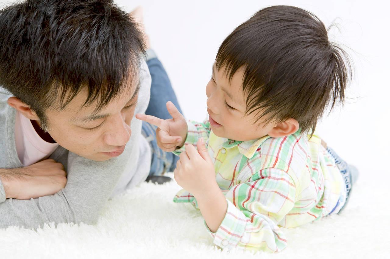 5歳男の子の子育てを楽しもう!コミュニケーション力を育む関わり方