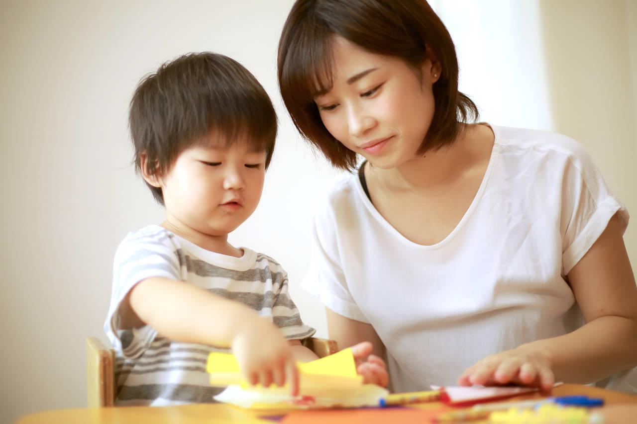 2歳の子どもとの遊び方とは?室内でも楽しく元気に遊ぶ方法