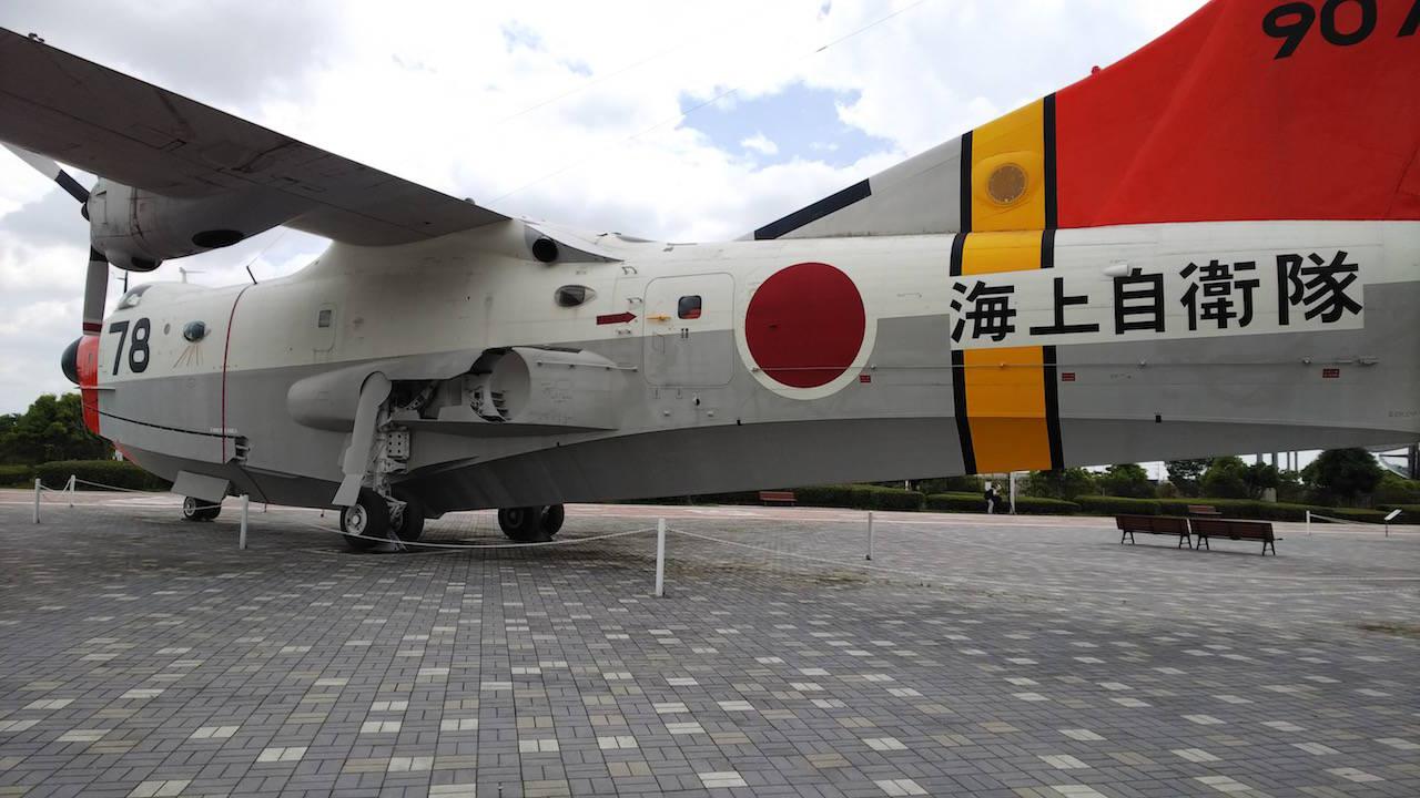 【岐阜】パイロット気分になれる「岐阜かかみがはら航空宇宙博物館」