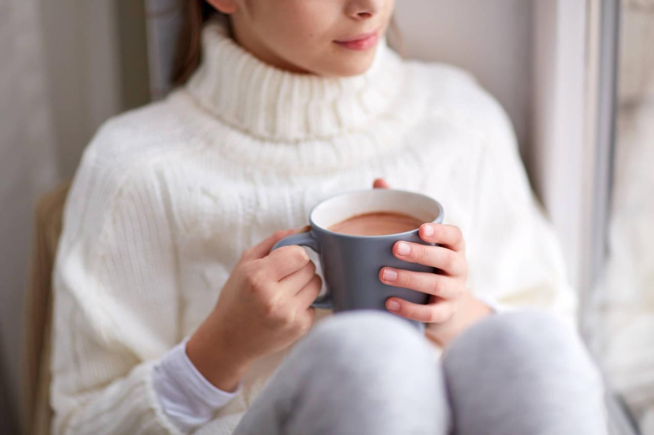 ココアのカフェインはどれくらい?気になる妊婦さんや子どもへの影響