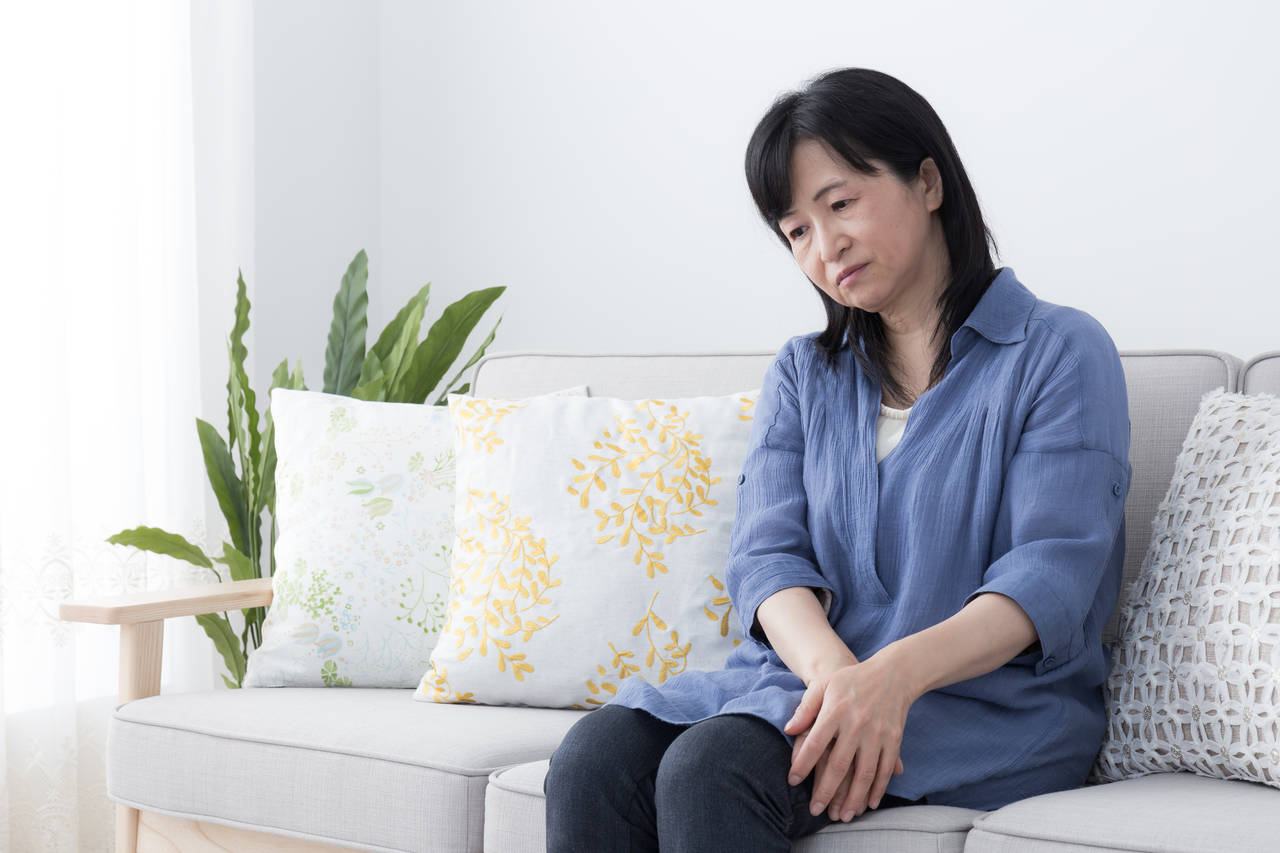40代主婦が抱える孤独の原因とは?解決策と気分転換法を紹介
