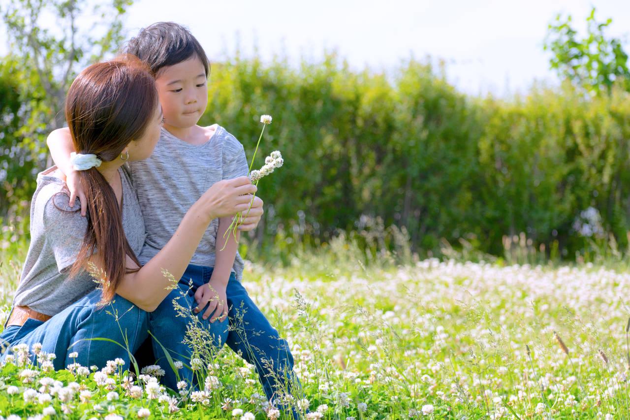コミュニケーションに不安がある4歳児。発達の様子と親ができること