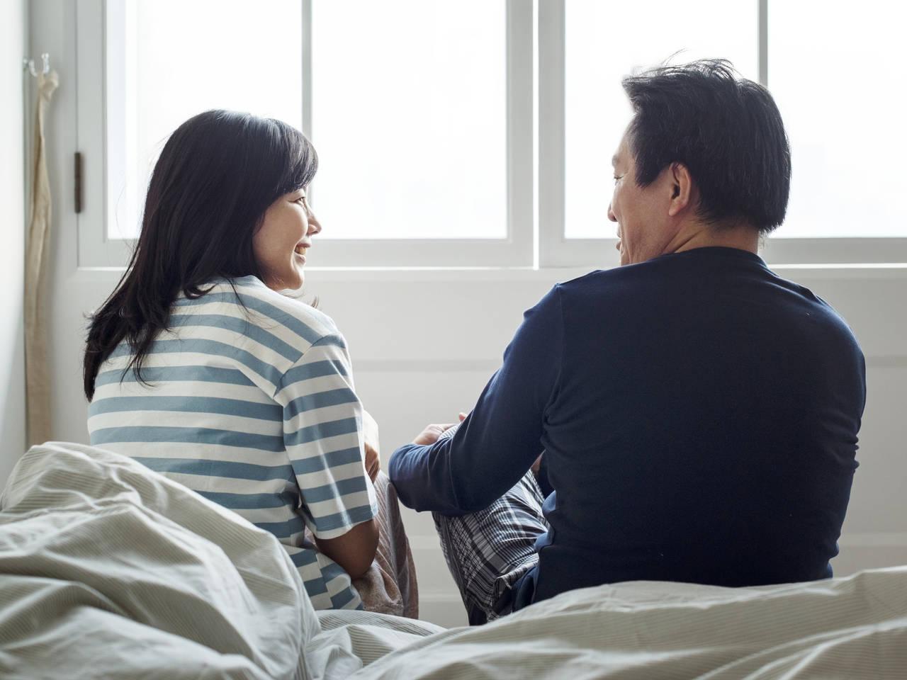産後ママとパパがセックスレスになる理由。夫婦で歩み寄り解消しよう