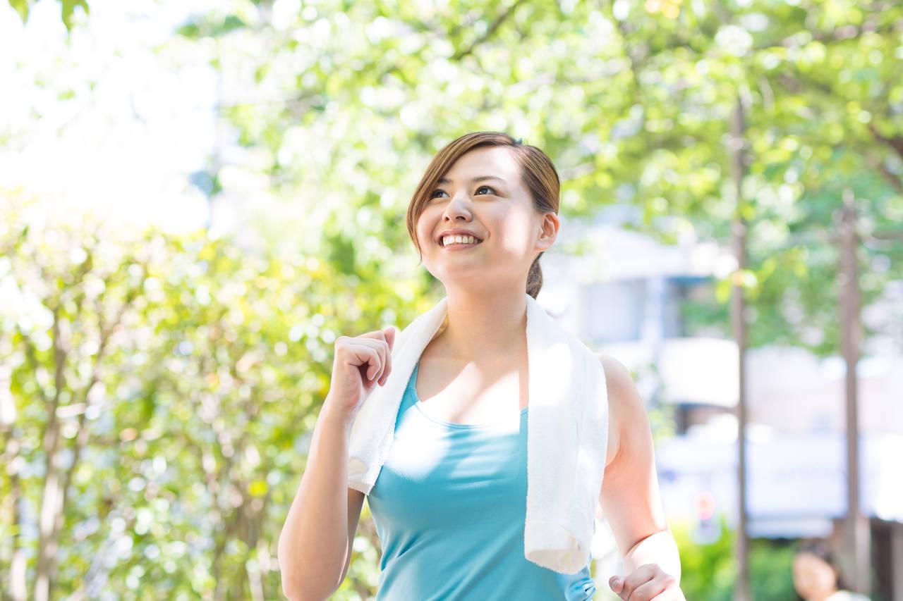 産休に入ったらウォーキングを始めよう!妊娠後期の運動は安産への近道