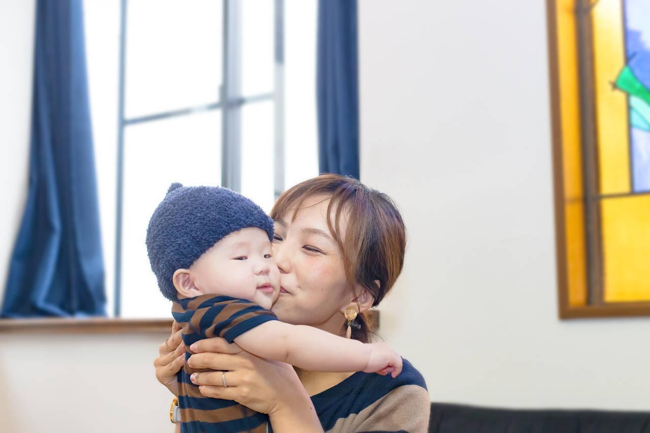 赤ちゃんの個性の見極め方は?気質の傾向を知って育児をスムーズに