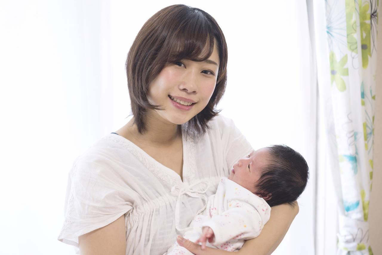 出産後も妊娠前のように痩せたい!体型が戻らない原因と戻すコツ