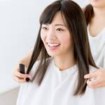 妊婦が美容院に行くときの注意点!産後を考慮したヘアケアをしよう