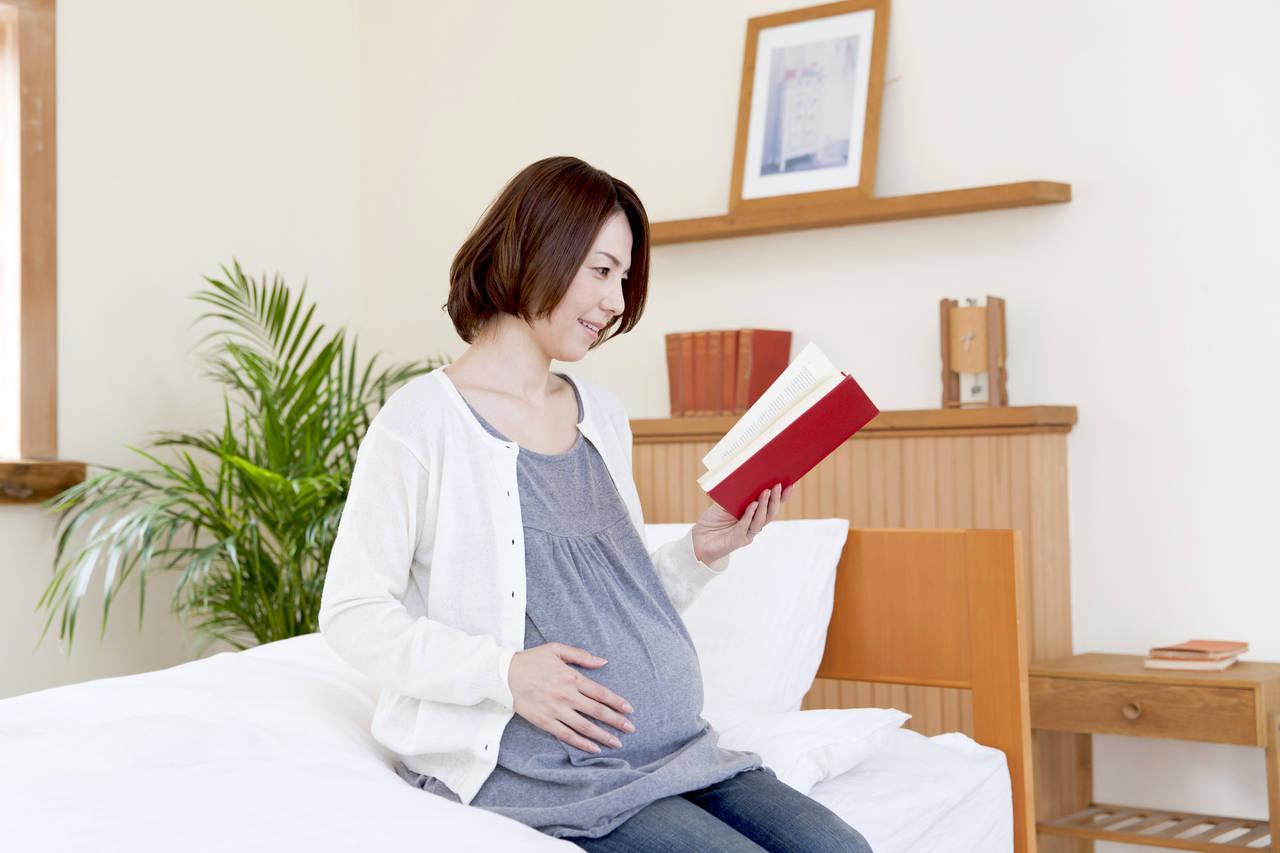 引きこもり妊婦だっていいじゃない。家時間を楽しく過ごすための方法