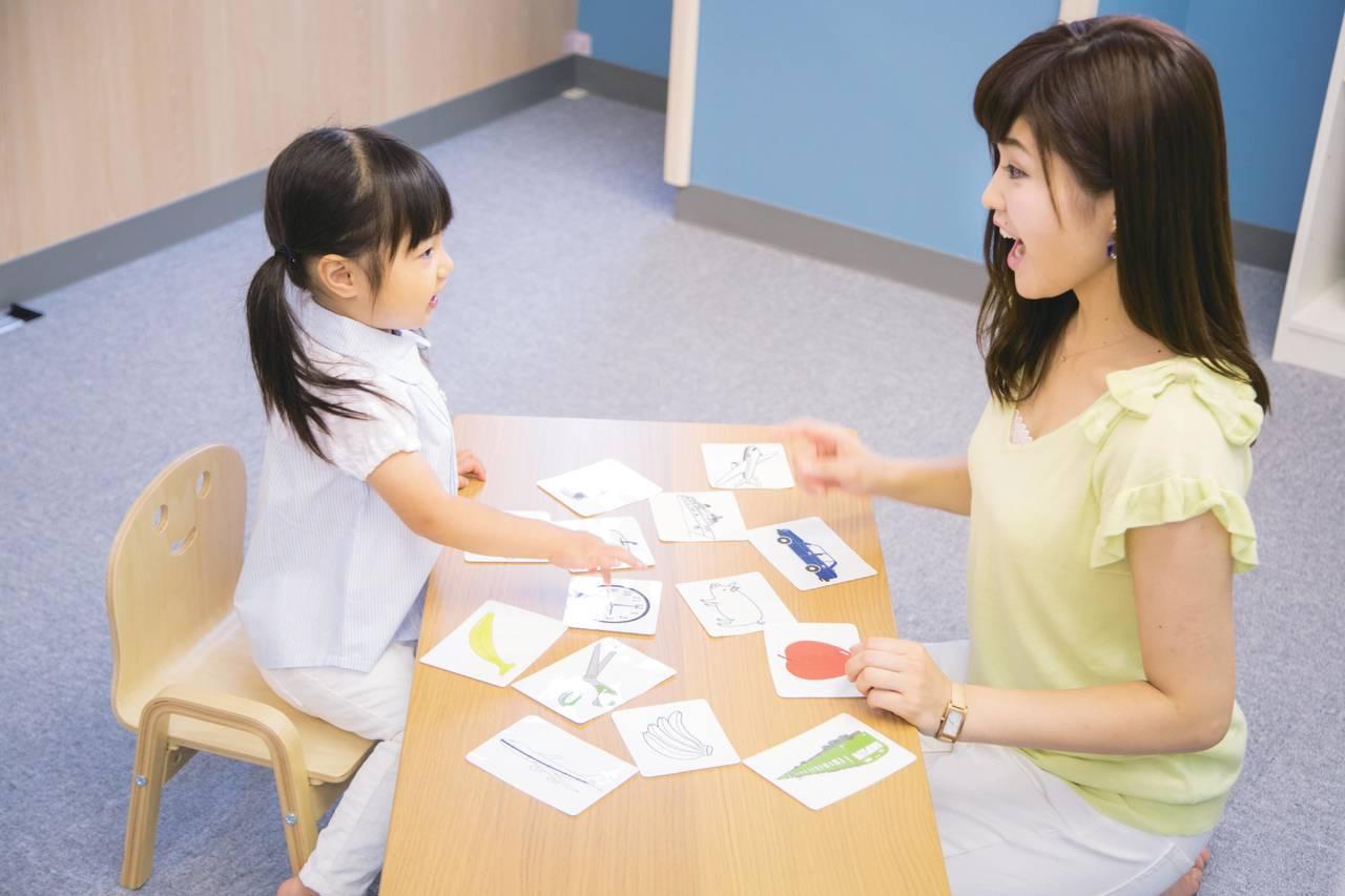 子どもの発達遅れが気になるママ必見!名古屋で人気の児童発達支援施設 「ステラ幼児教室」
