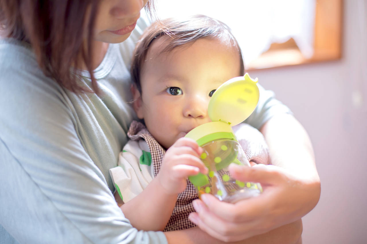 子どもにも安心のルイボスティー!飲むときの注意点や楽しむ方法