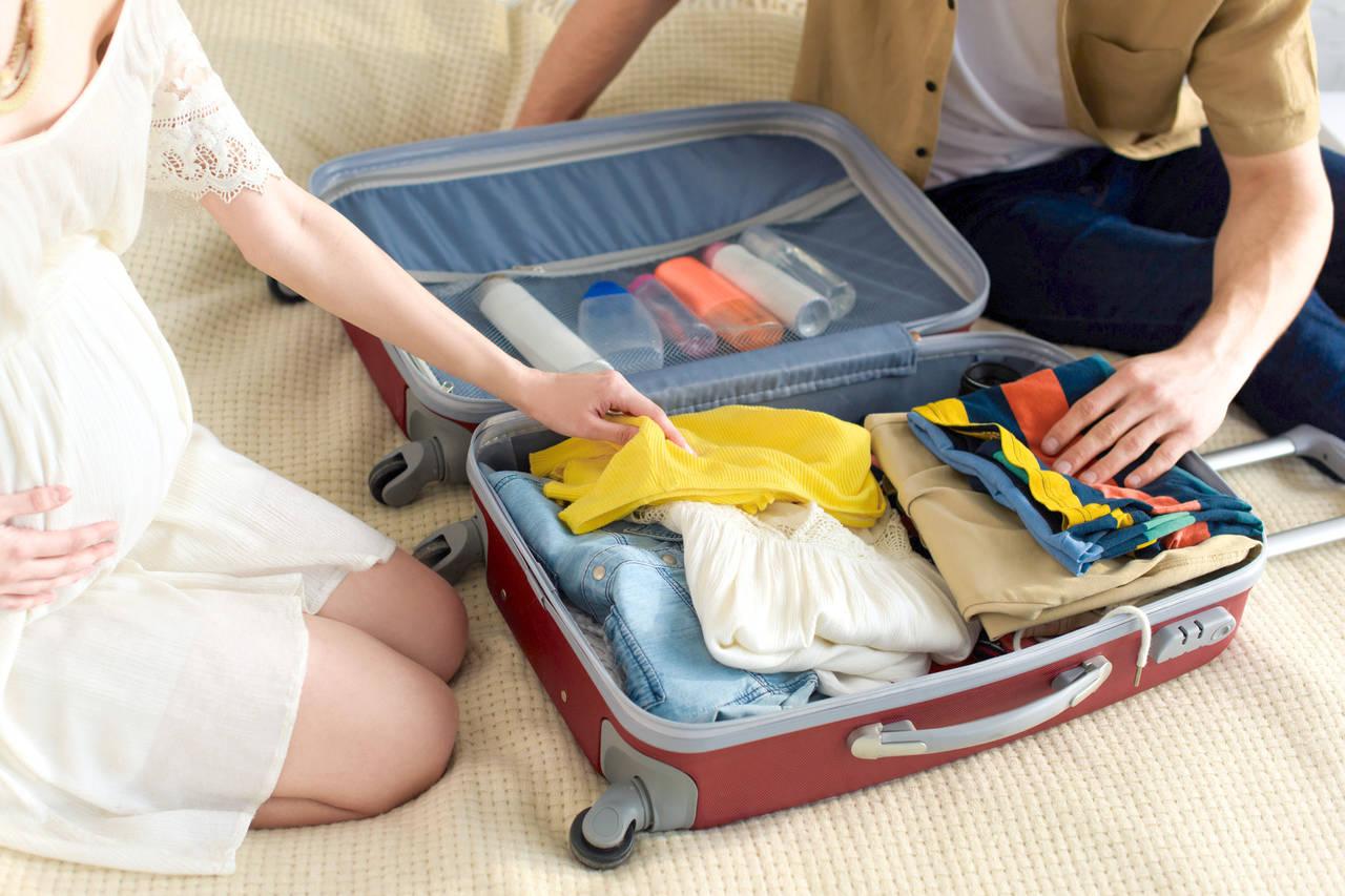 妊婦だって旅行に行きたい。宿選びやプランを立てるときの注意点