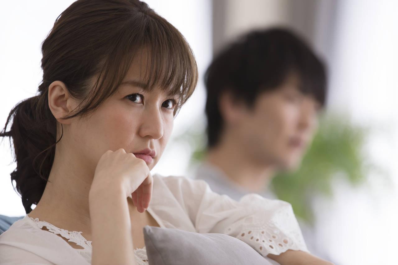 夫婦の価値観の違いで生まれるストレス。その原因と対処の方法とは