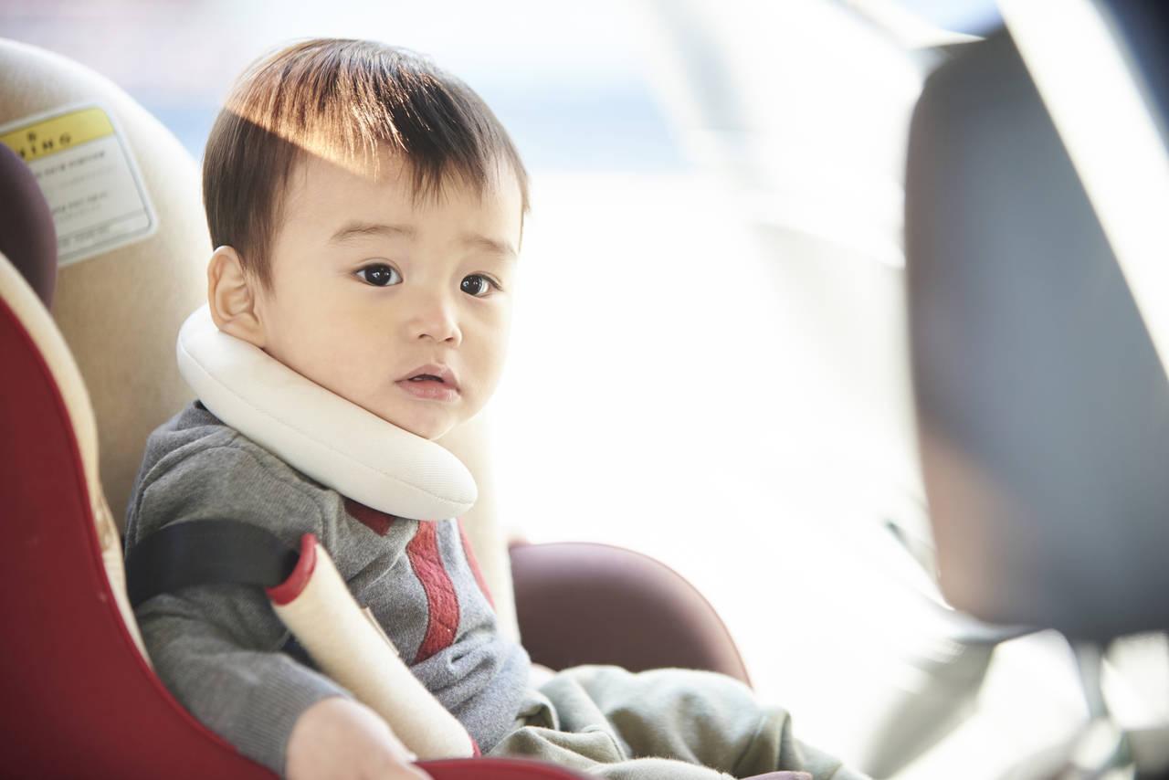 車内で赤ちゃんにテレビはよい?車での過ごし方とテレビ利用の注意点