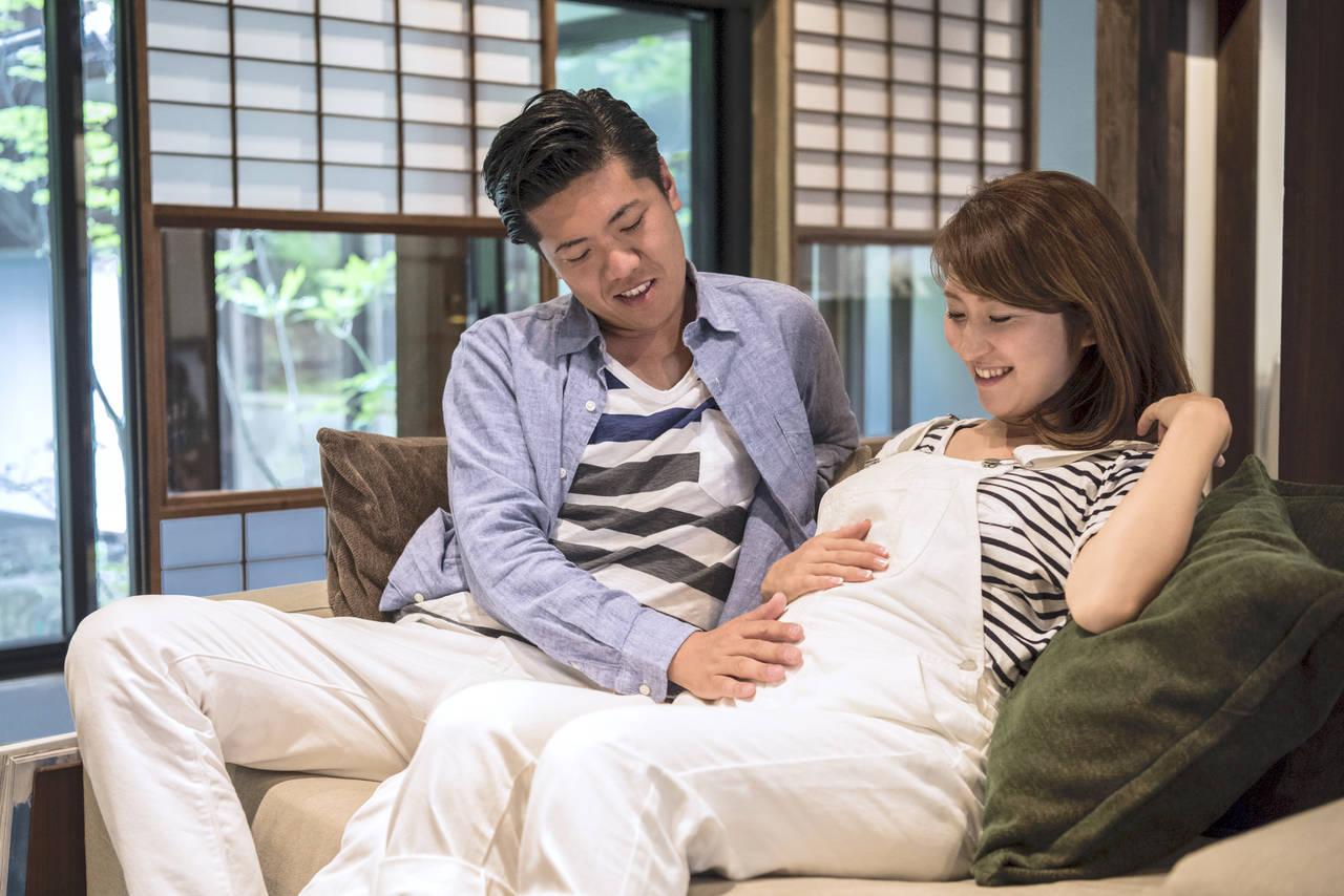 厄年に赤ちゃんが生まれるママへ。厄落としの意味や男女の違い