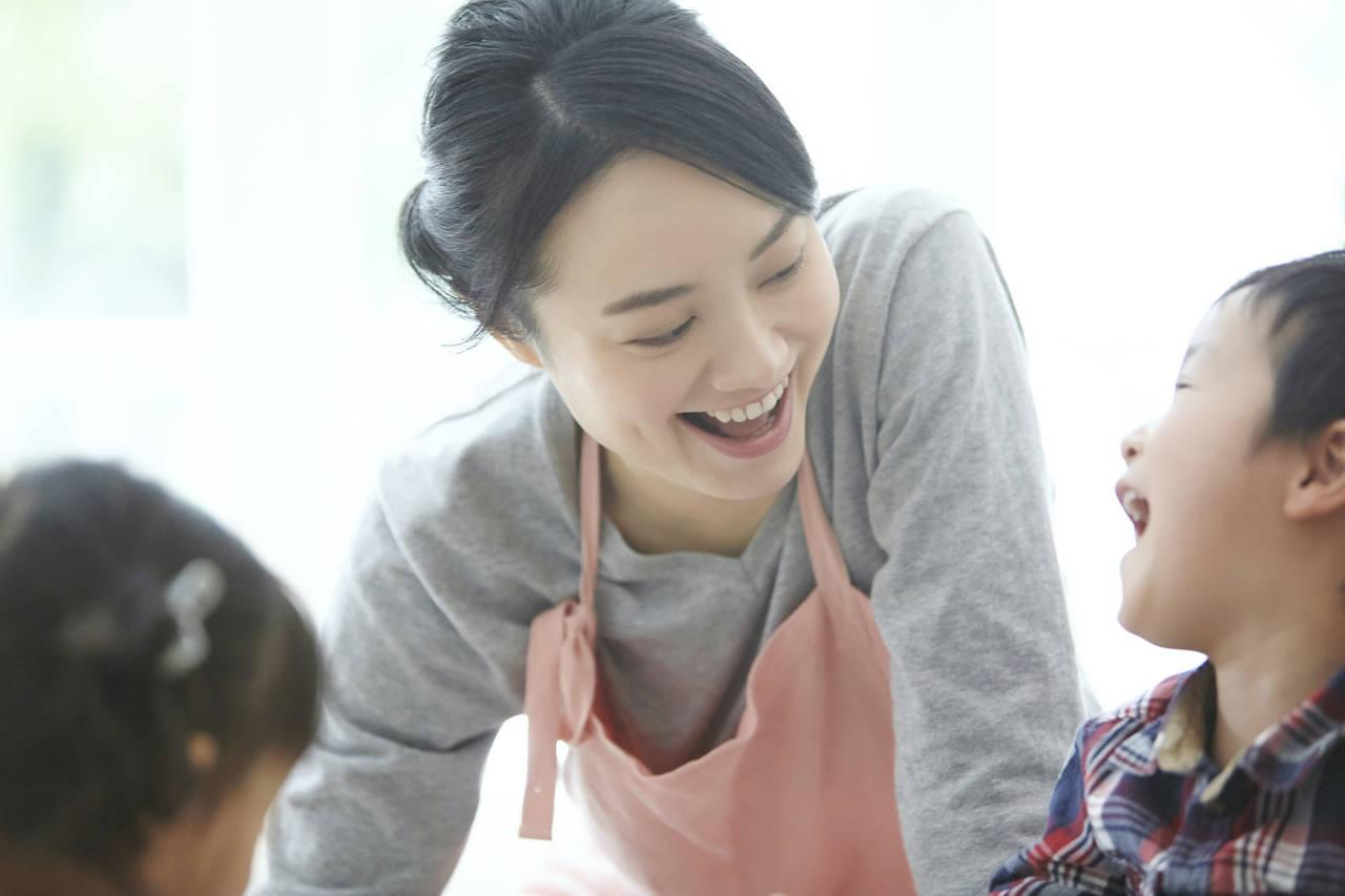 育児中の主婦は普段何してるの?気になる悩みや行動パターンとは