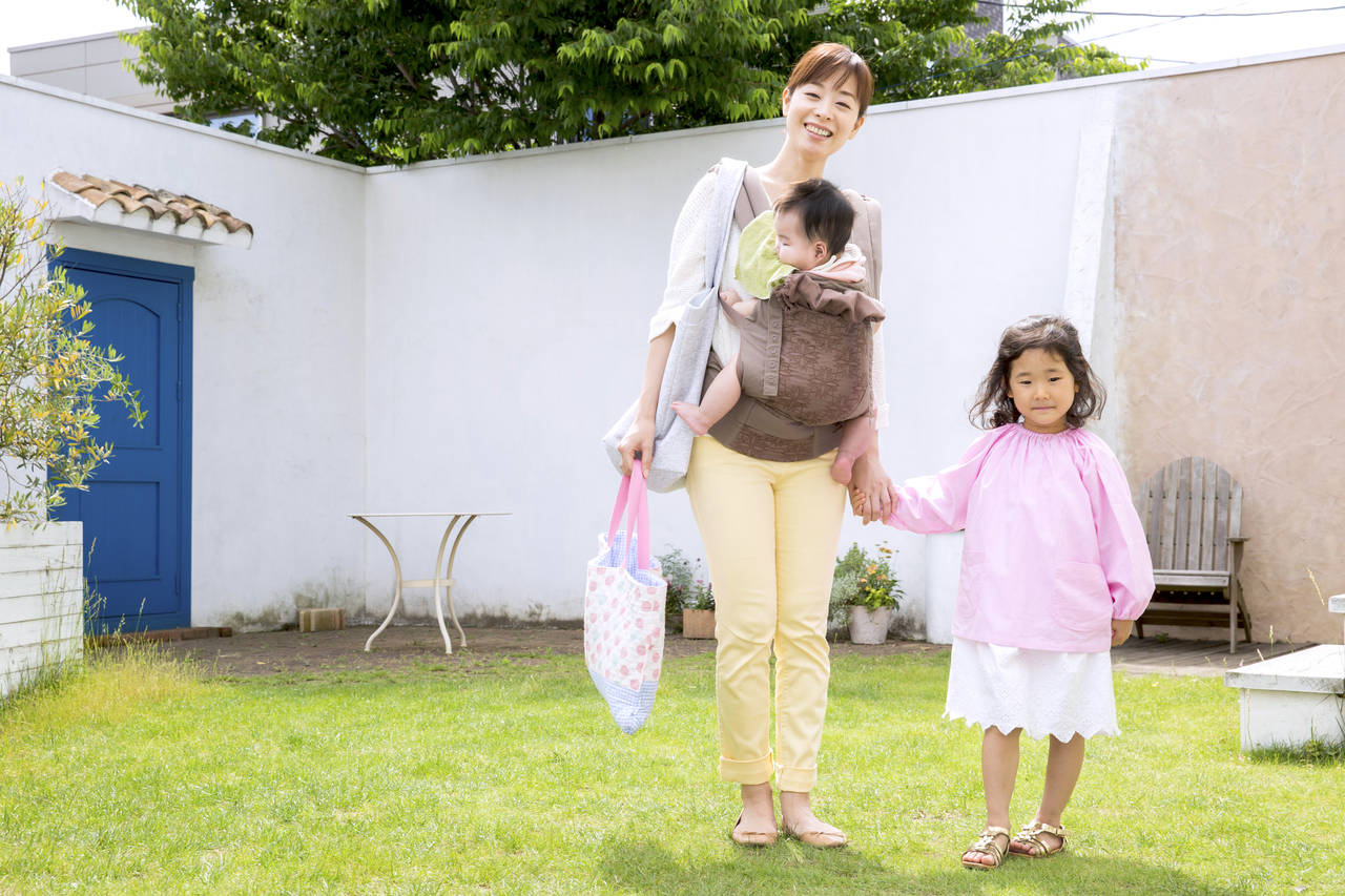 育児休業中も上の子は通園できる?保育園継続の可能性や注意点を紹介
