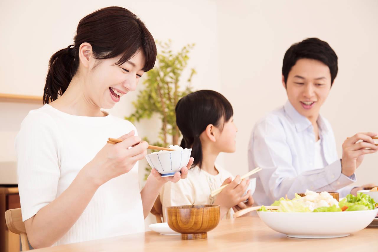 30代ママの体力が年々低下中?健康なママを目指す食生活と体力作り
