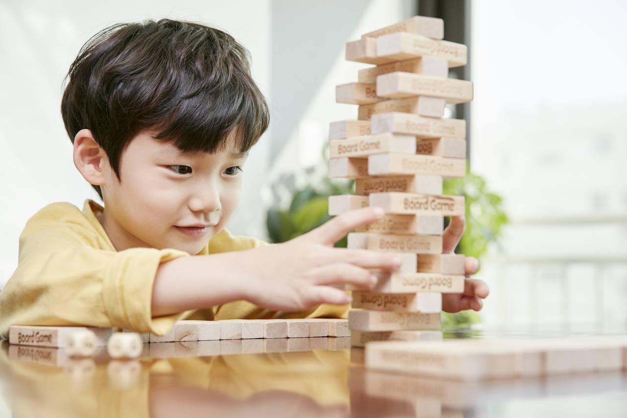 6歳の男の子の遊び方を紹介!家の中や外での遊びで得られることとは