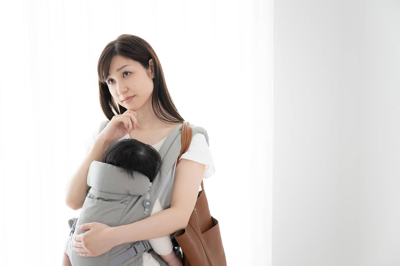 育児休業中や休業後に退職はあり?ママの現状や退職するときの注意点