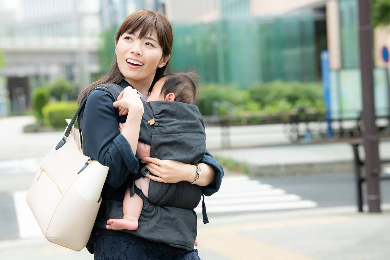 30代主婦が再び仕事をするには?ママたちの悩みと仕事探しのヒント