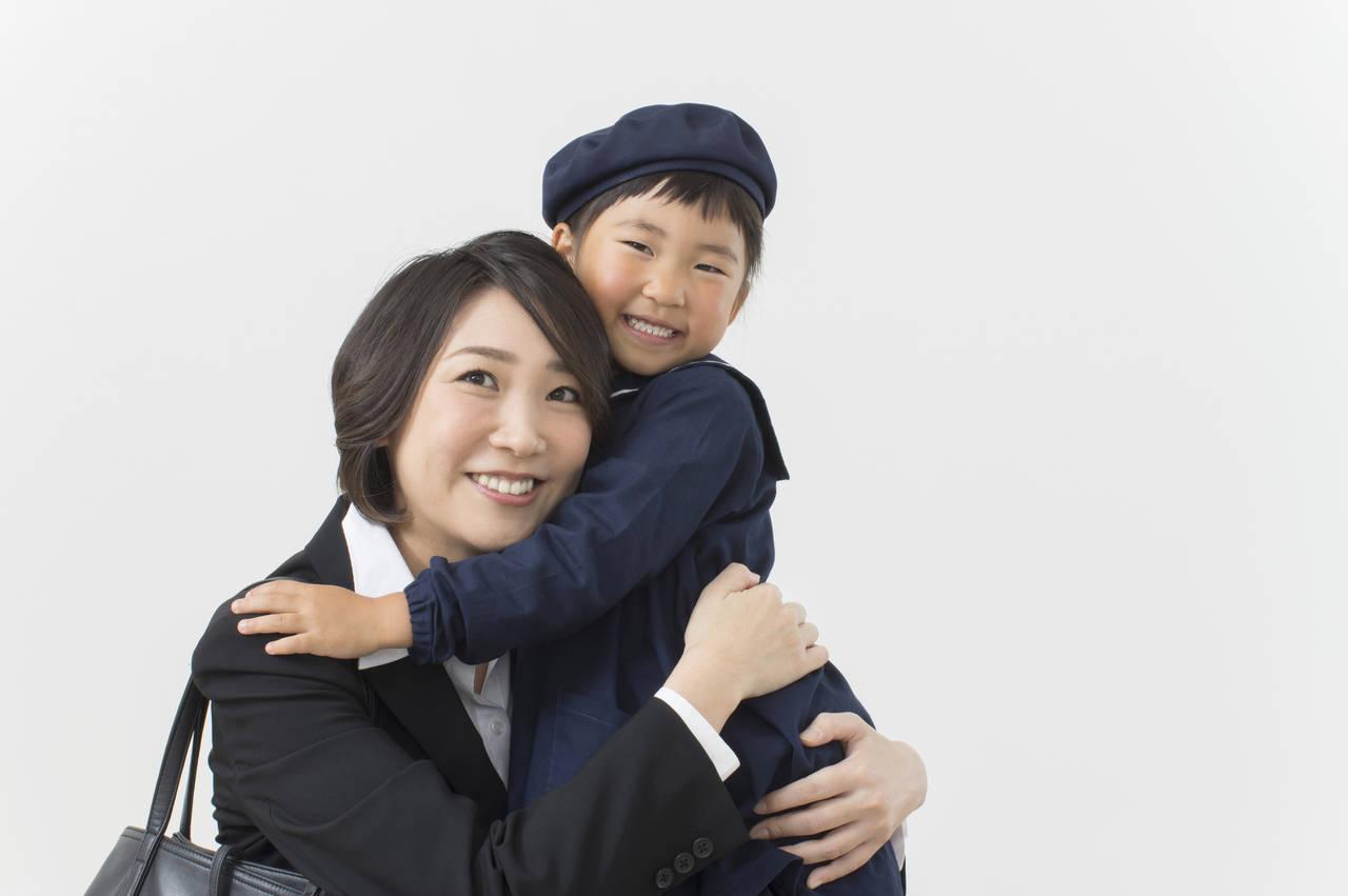 幼稚園と上手なコミュニケーションを!保護者からの声かけのポイント
