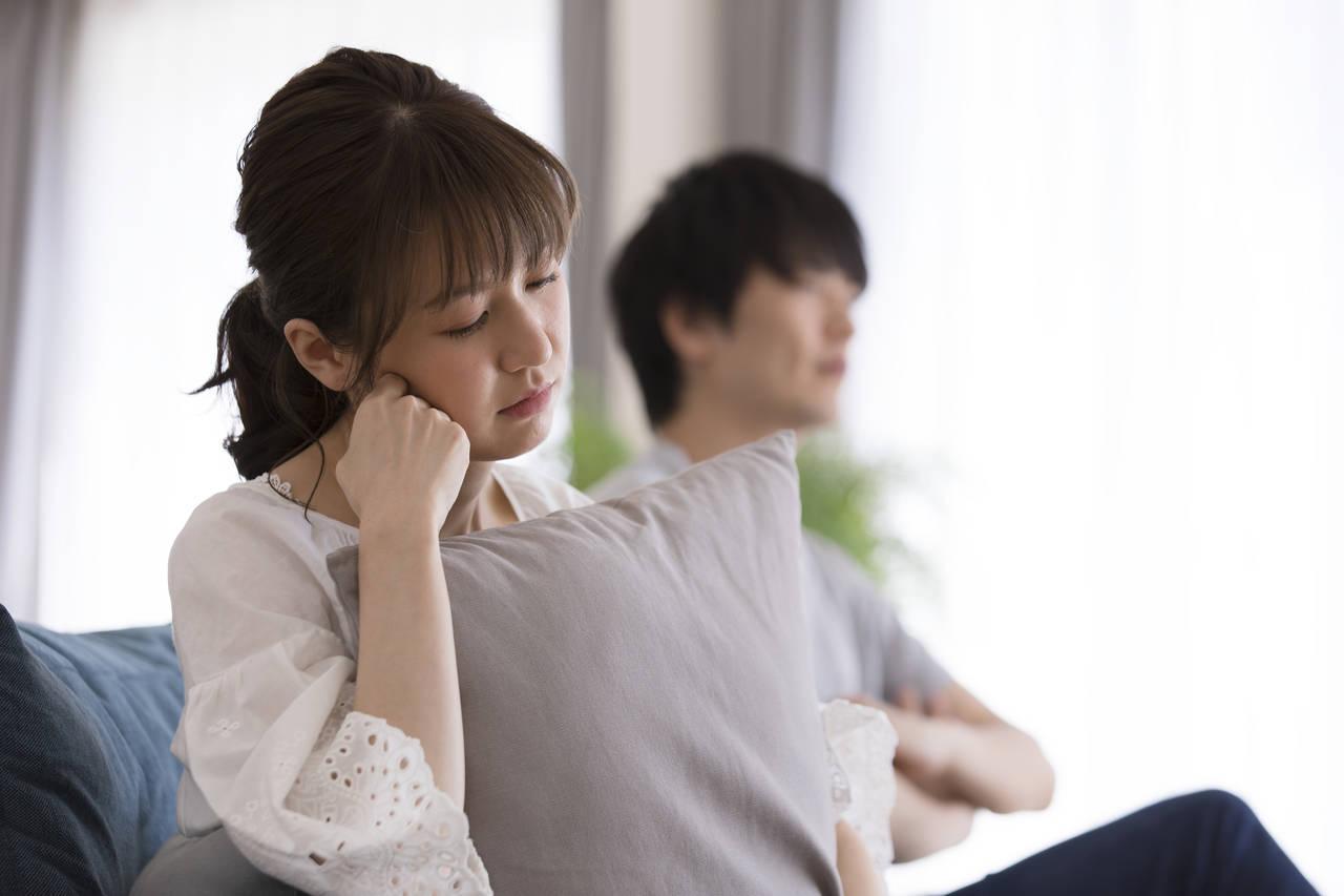 妊娠中に夫婦はすれ違いがちに!解消法や夫婦仲を深める方法とは