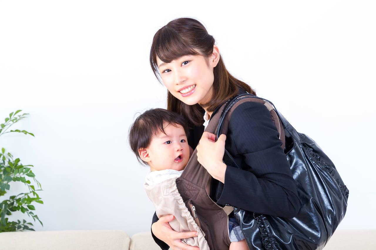 出産後の働き方を大調査。働き始めの時期から両立のポイントまで
