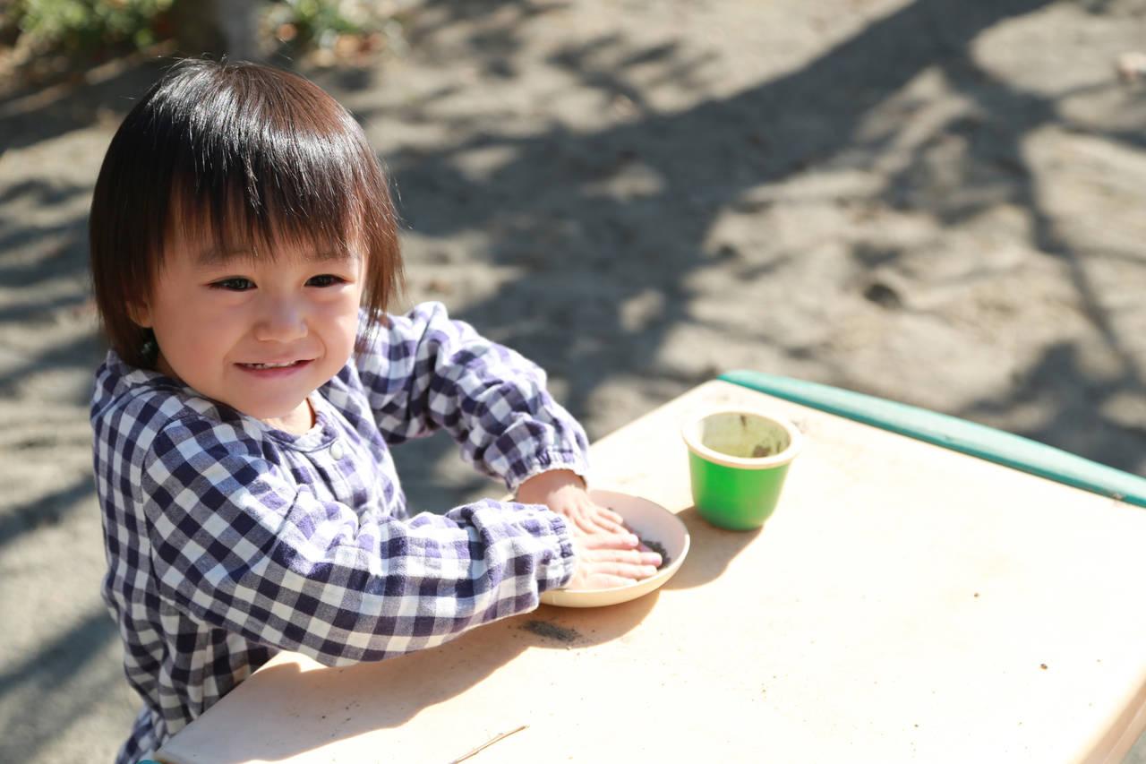 3歳児の見立て遊びの方法は?得られる効果を知って楽しく遊ぼう