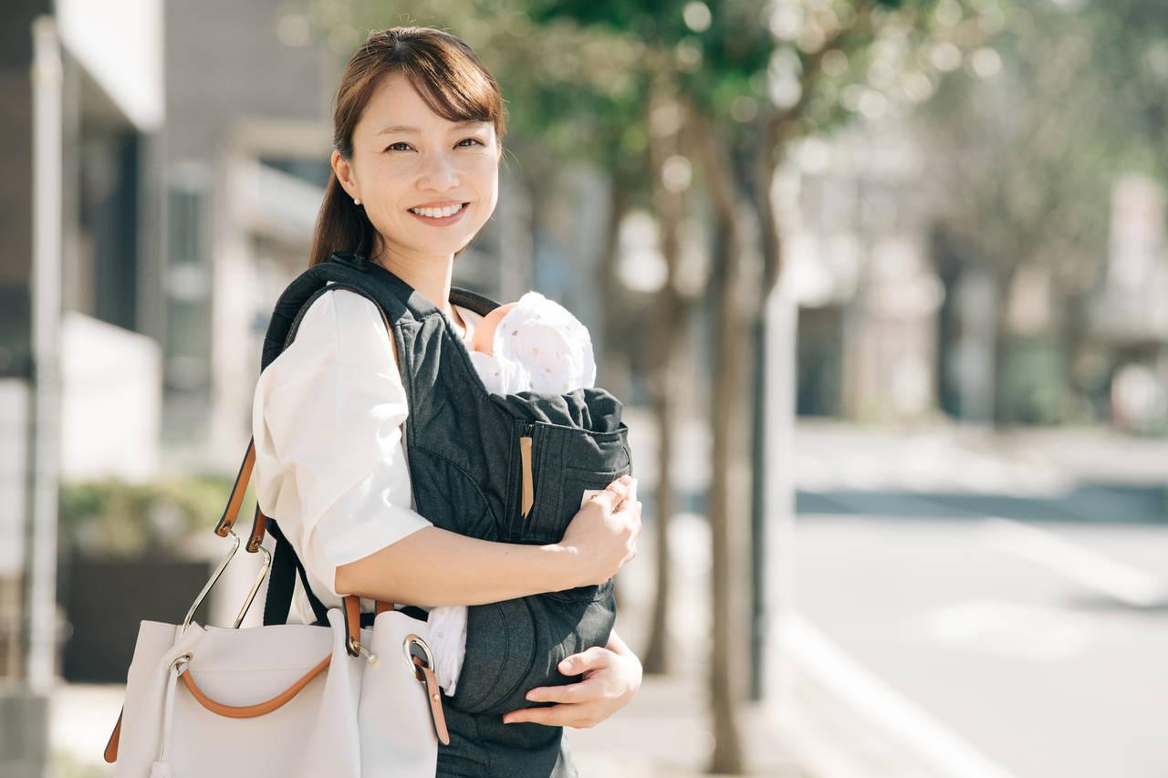 出産後はいつから外出できる?注意点や気分転換の方法を紹介