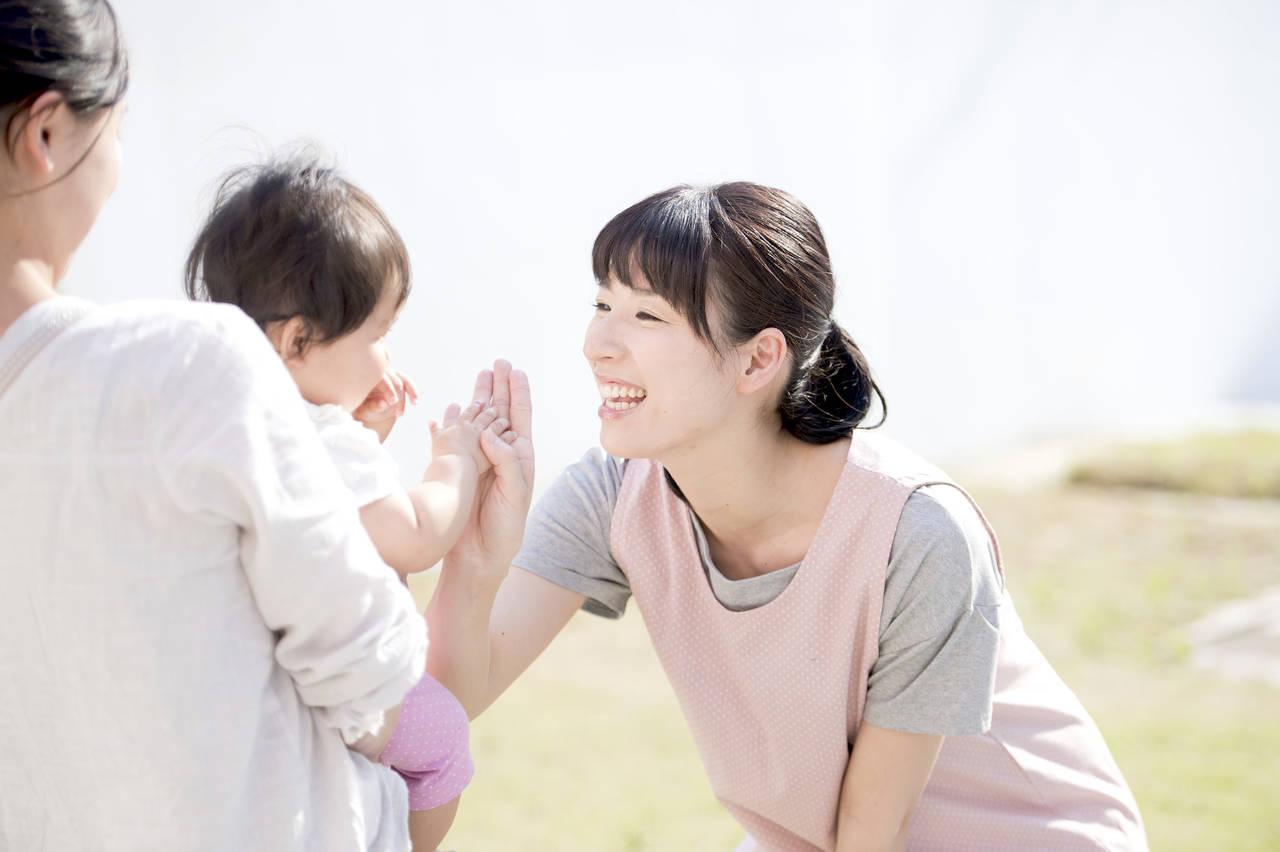 出産後の赤ちゃんと上の子の保育園!里帰り中や産後の対応法を知ろう