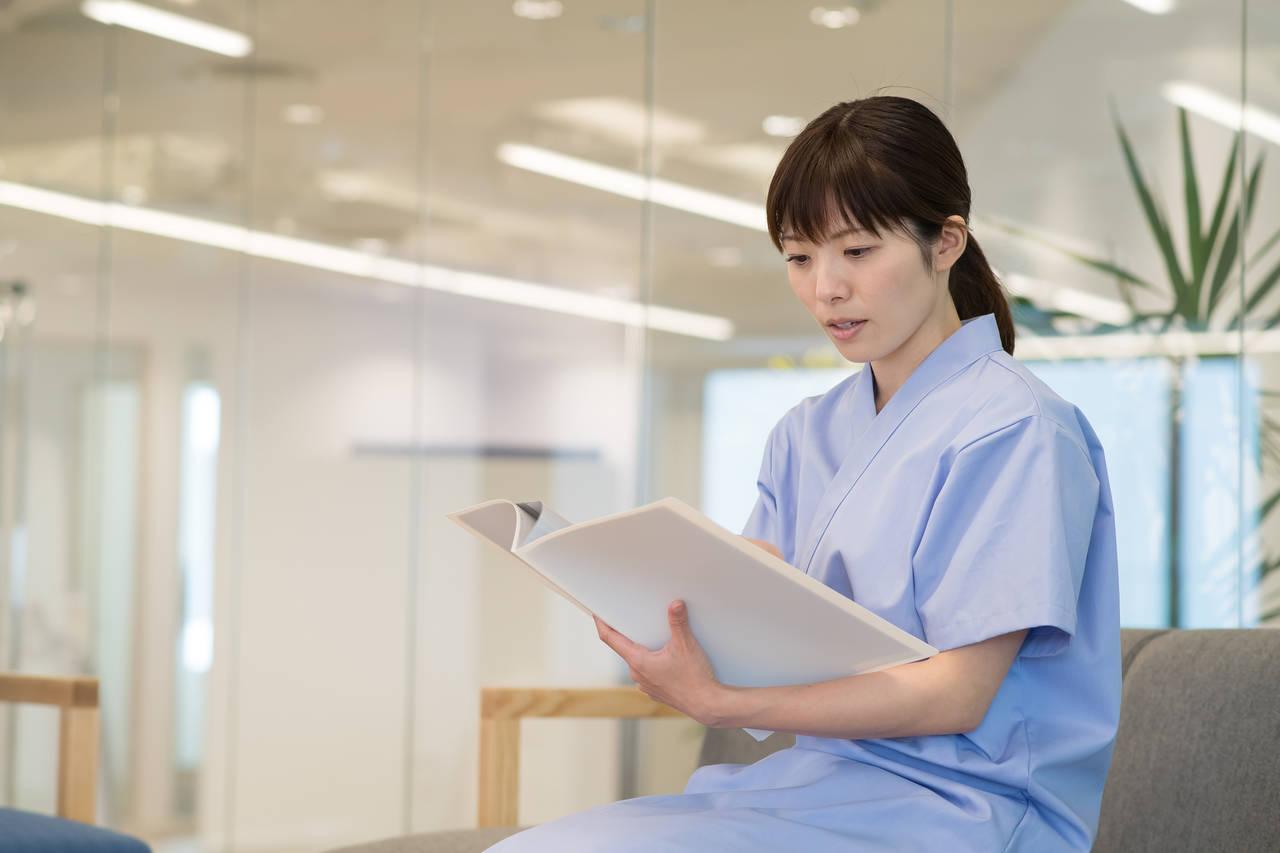 30代主婦も健康診断を受けよう!主婦も利用できる健診方法を紹介