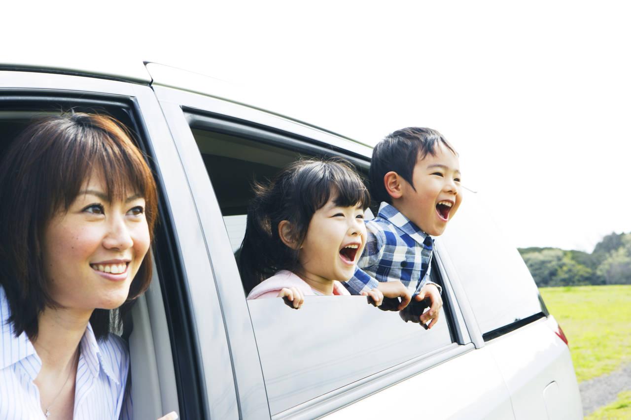 ママの生理中に子ども連れで旅行!ママも子どもも旅行を楽しめる方法
