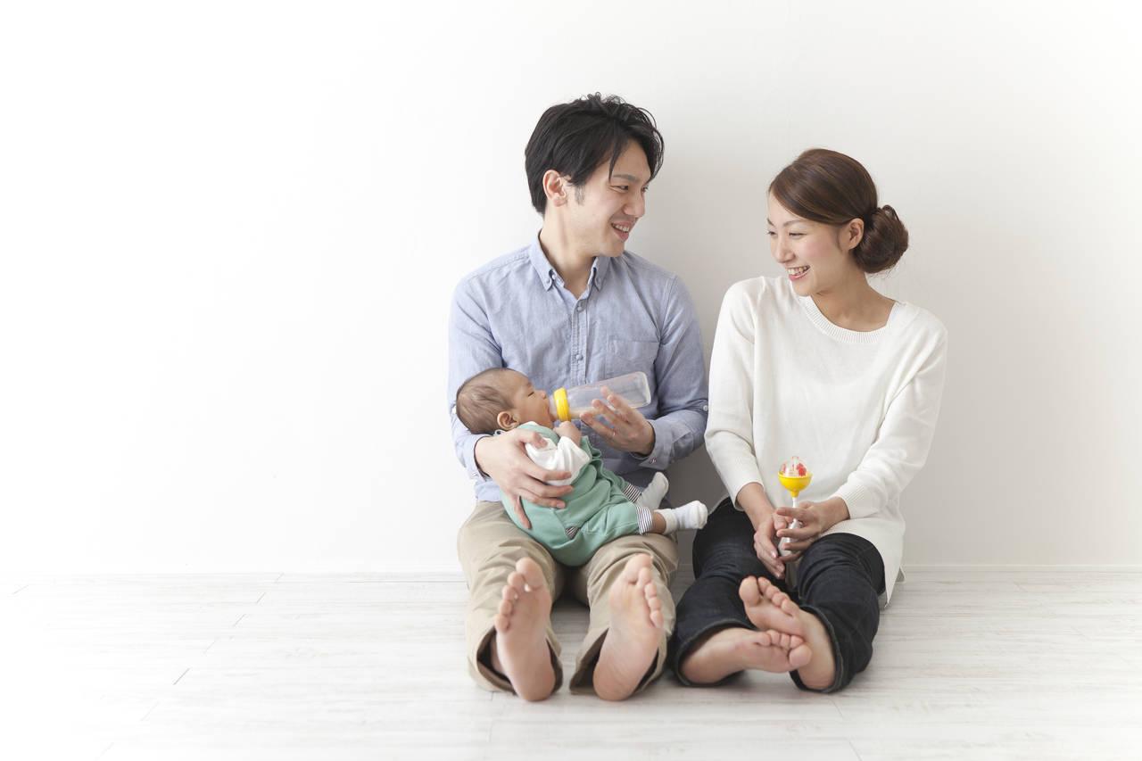 ママとパパの育児休業の過ごし方。資格取得など有意義な過ごし方も