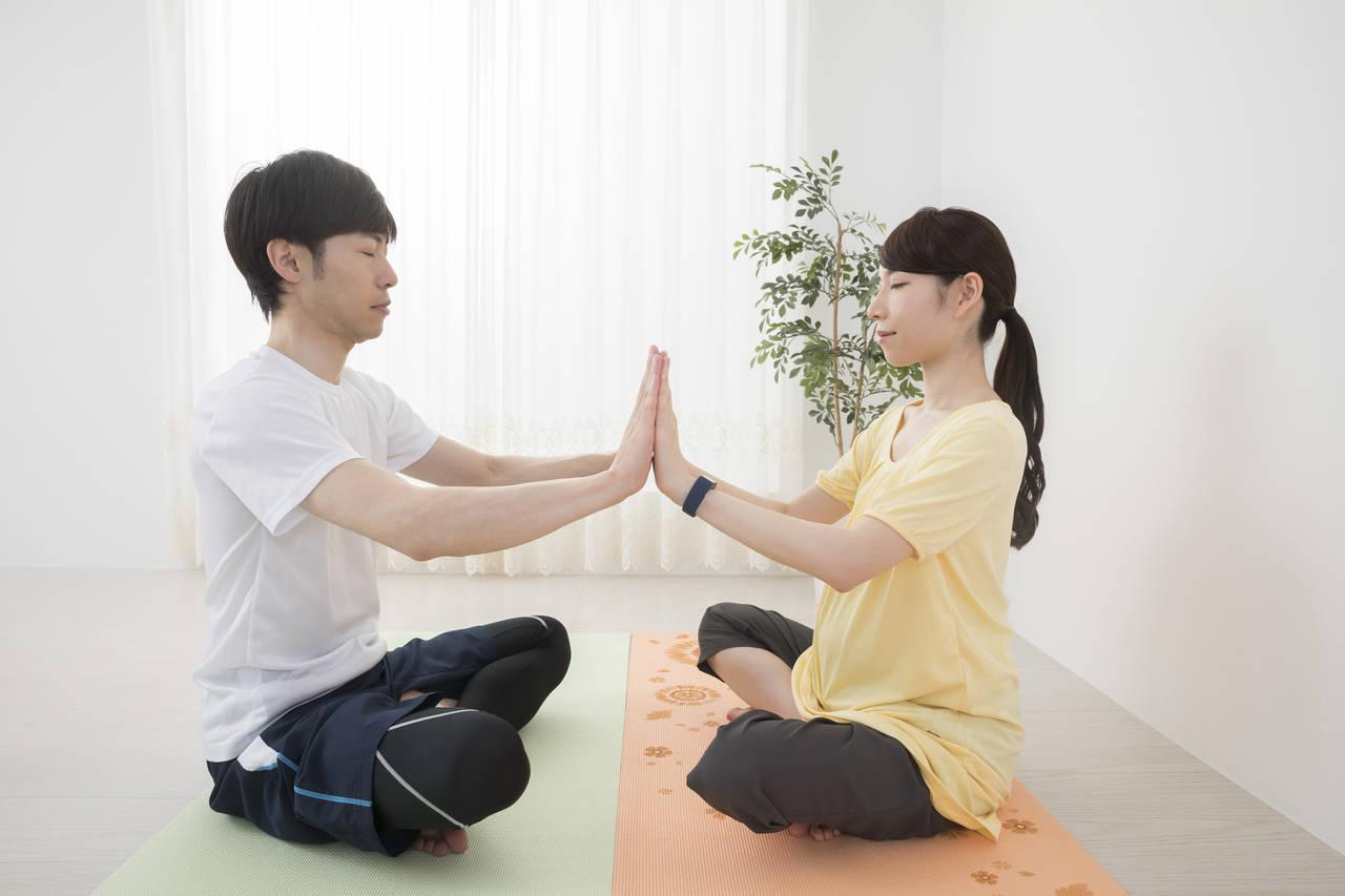 妊娠中でも夫婦で運動がしたい!体を動かすメリットや注意点も紹介