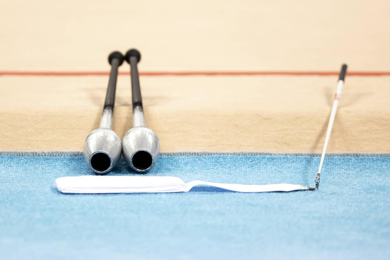 新体操は女の子に人気の習い事!始める年齢や得られる身体機能