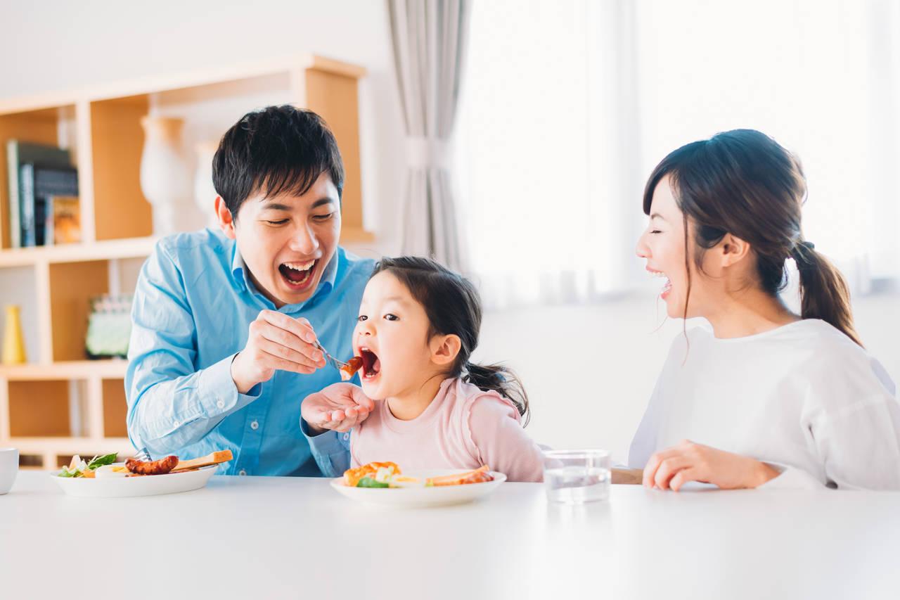 脱マンネリ家族の朝ごはん!子どもも喜ぶ主食やおかずのアイデア