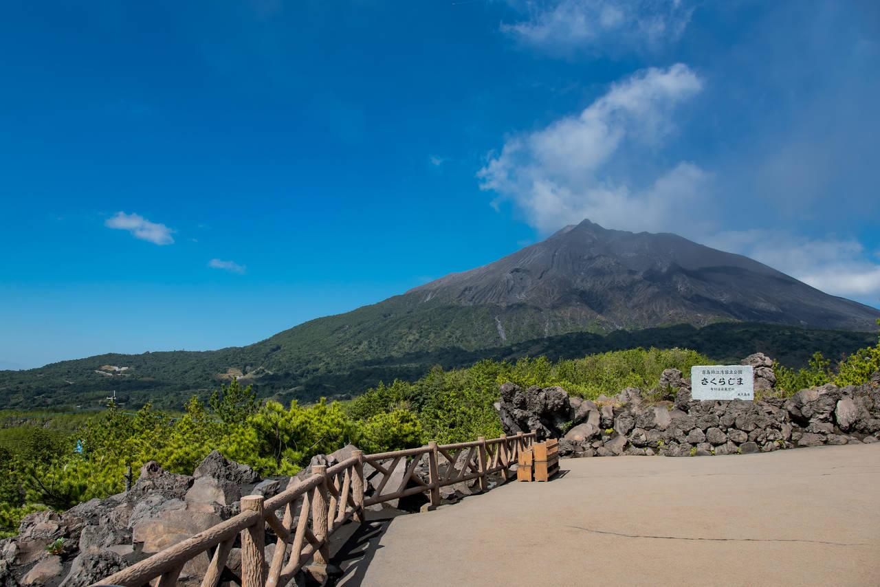 鹿児島で子どもと行ける遊び場は?親子が夢中で楽しめる場所を紹介