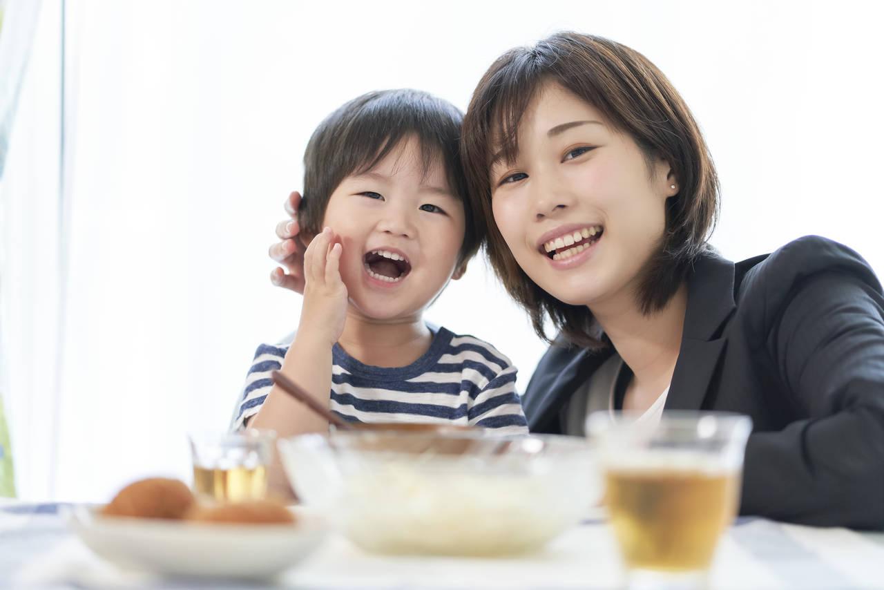 ワーキングマザーの体調管理は大変!忙しいママの健康を維持する秘訣
