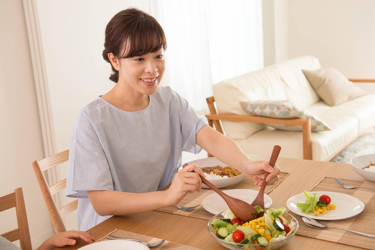 女性のダイエットのコツとカロリー!ママに嬉しい消費のポイントとは