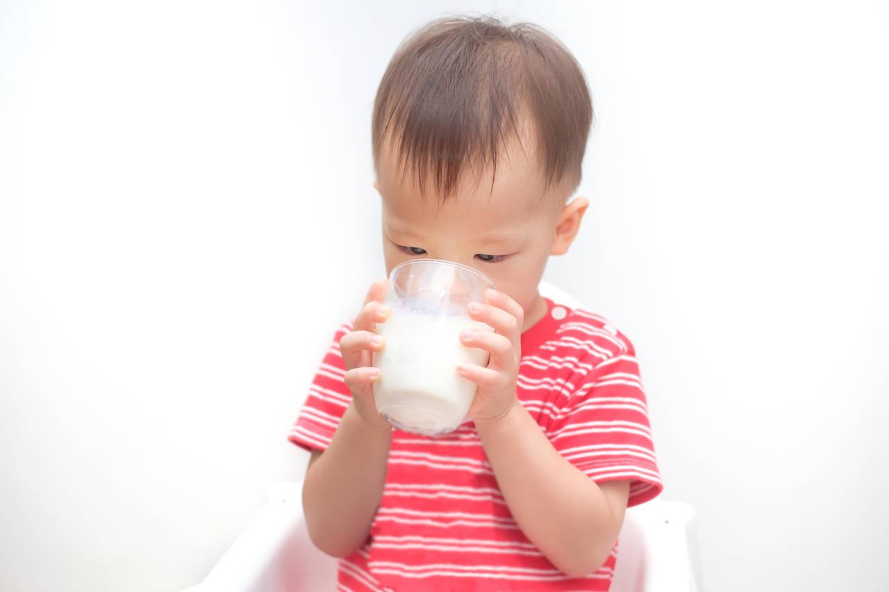 卒乳後フォローアップミルクは必要?基礎知識や飲ませ方とミルク3選