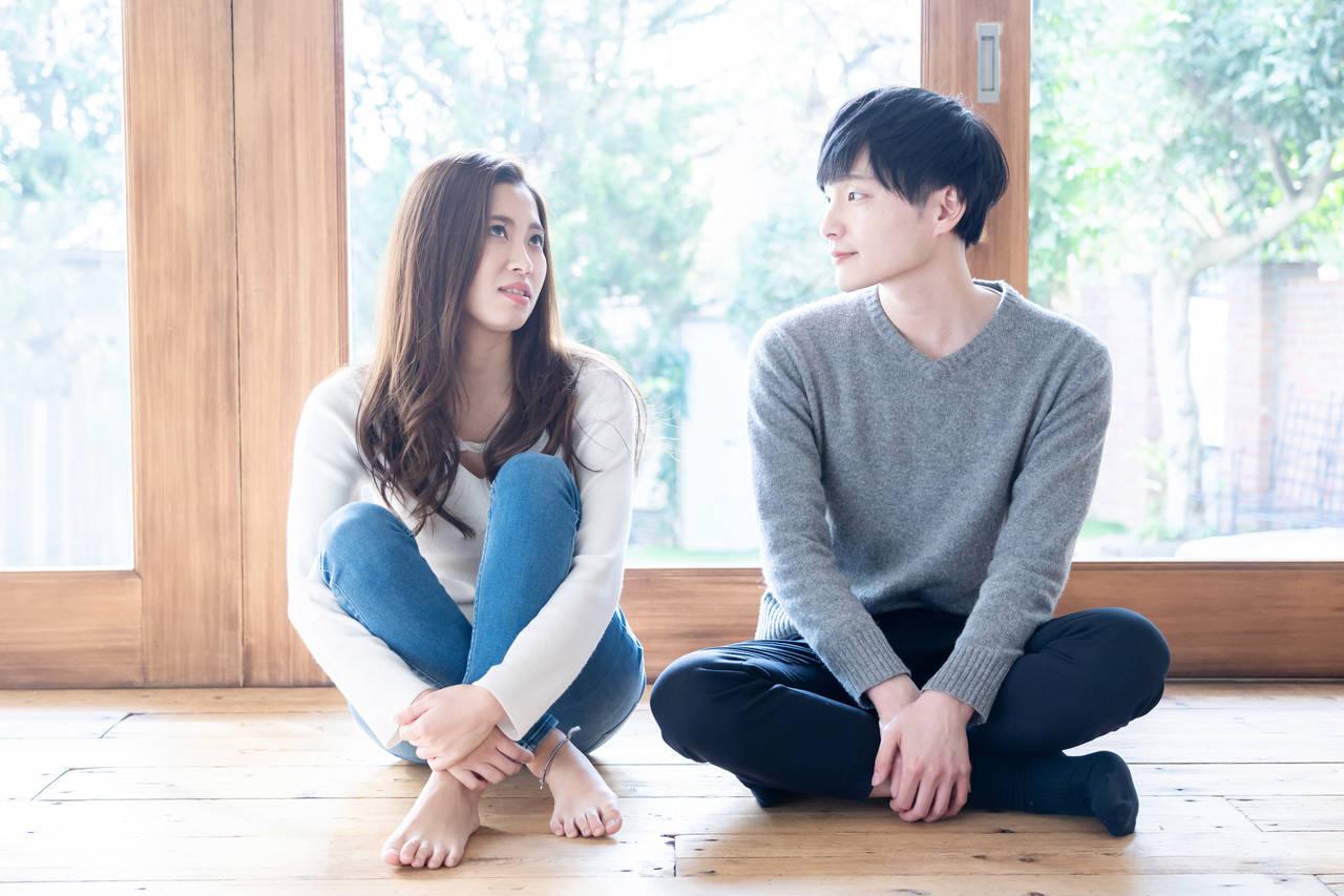 インテリアの趣味が違う夫婦集合!悩みややりがち行動と上手な解決策