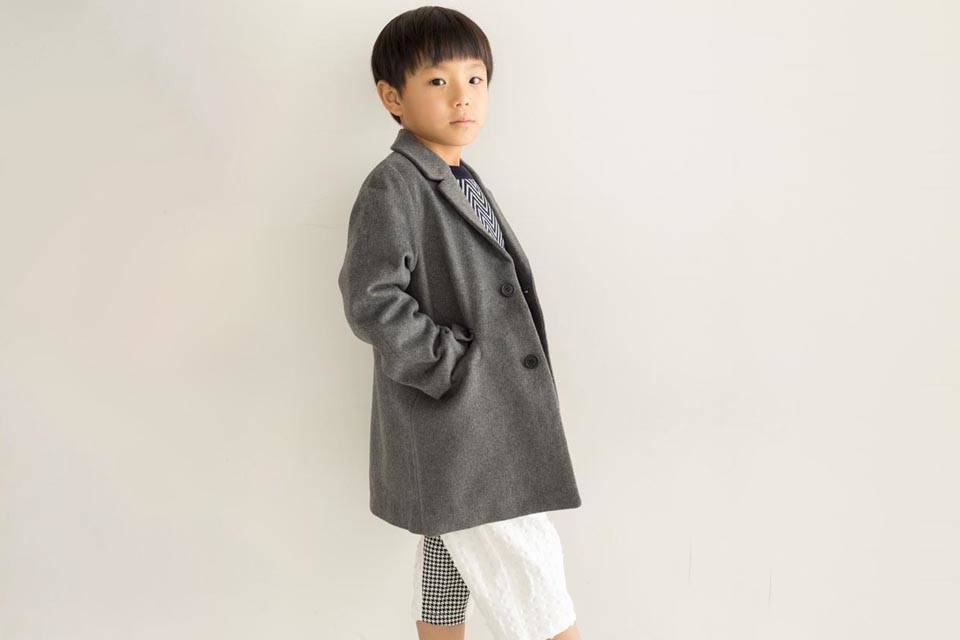【秋冬】男の子と女の子のモノトーンコーデ。冬のクールな着こなし術