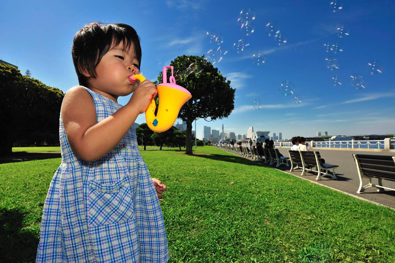 神奈川の子どもの遊び場ならココ!子連れで神奈川をまるっと楽しもう