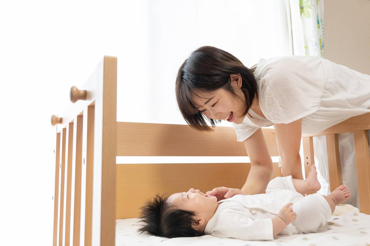 赤ちゃんのお部屋を暖めよう!安全安心な暖房器具の特徴とアイテム