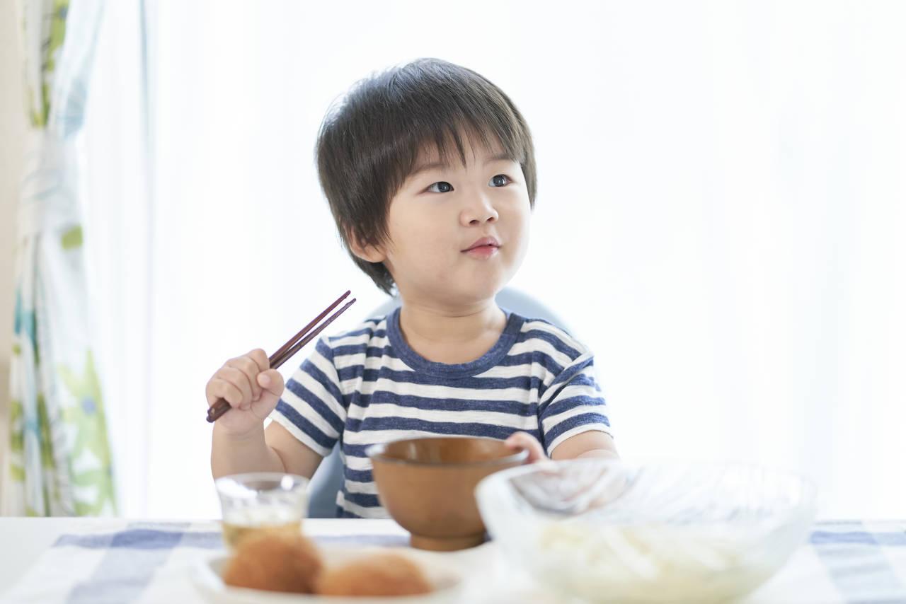 6歳児の食べ方を直したい!就学前に身につけたいマナーと改善方法