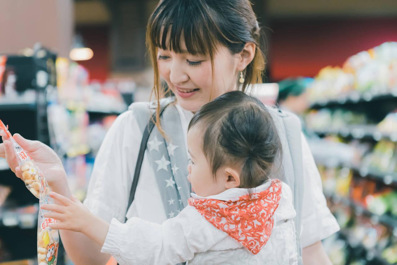 子どもの非常食になるお菓子を紹介!選ぶ基準や保存に優れたお菓子