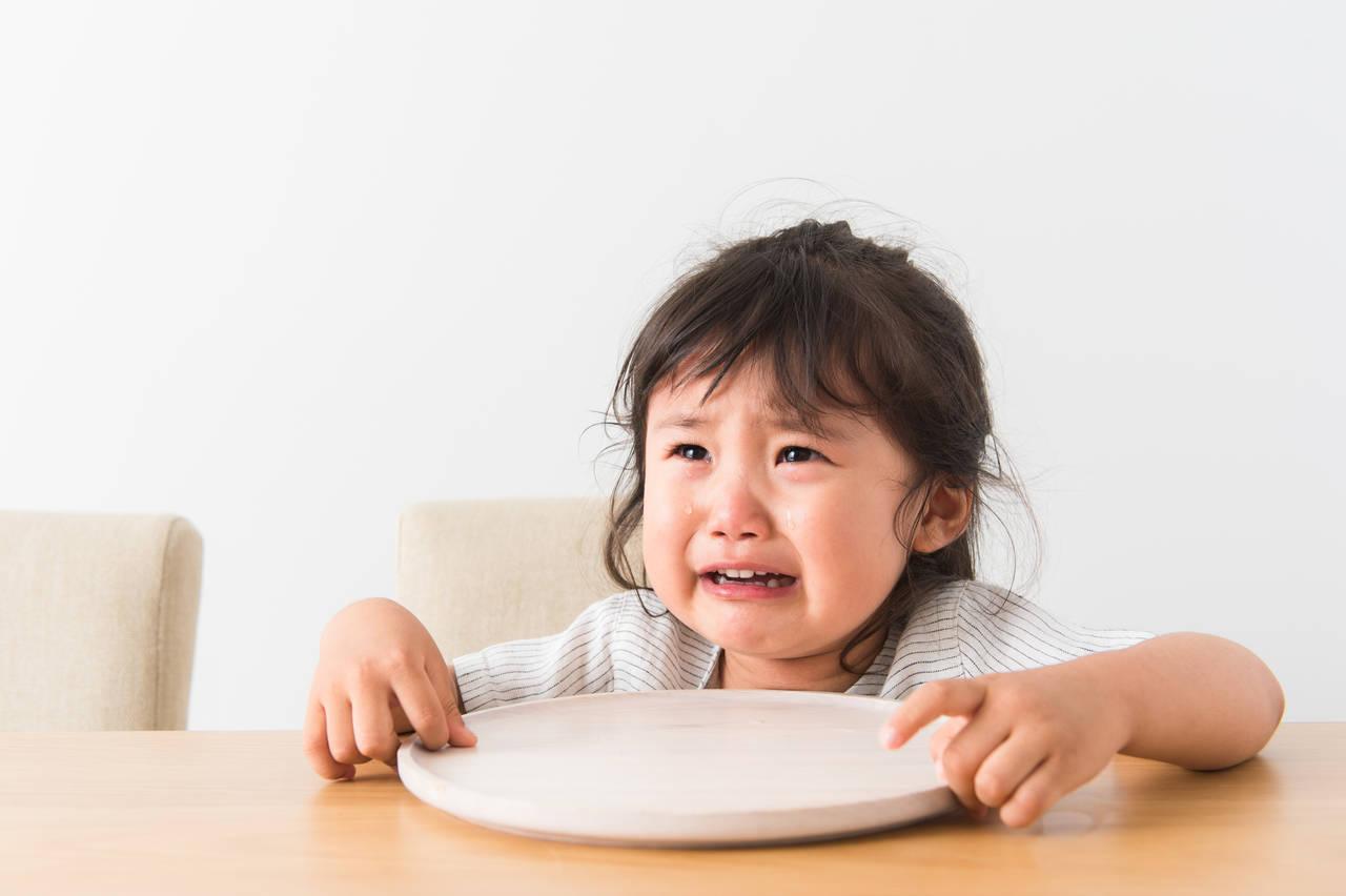 魔の2歳児の女の子にはどう対応する?ママが辛いときの対処法とは