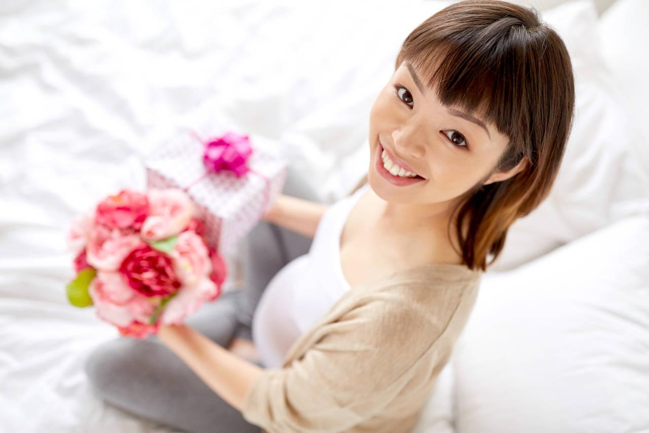 女の子のベビーシャワーは可愛さ重視!料理や飾りつけのアイデア満載
